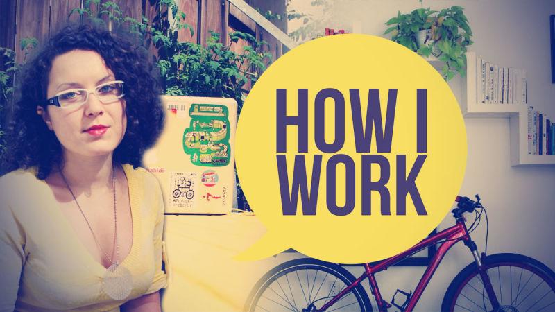 黑科技 | 在工作日保持活力的3种方式 4