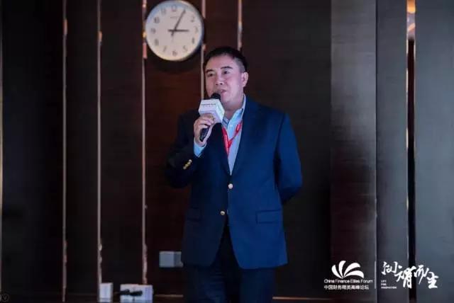 深圳迅雷网络技术首席财务官周乃江先生 8