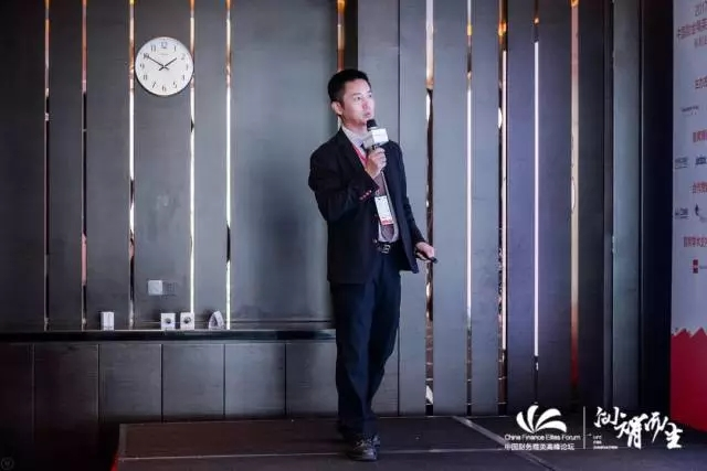 科众集团高级副总裁姜大勇先生 10