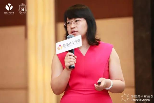 6小时不间断的财务共享头脑风暴丨 2018亚太共享服务中心峰会 3
