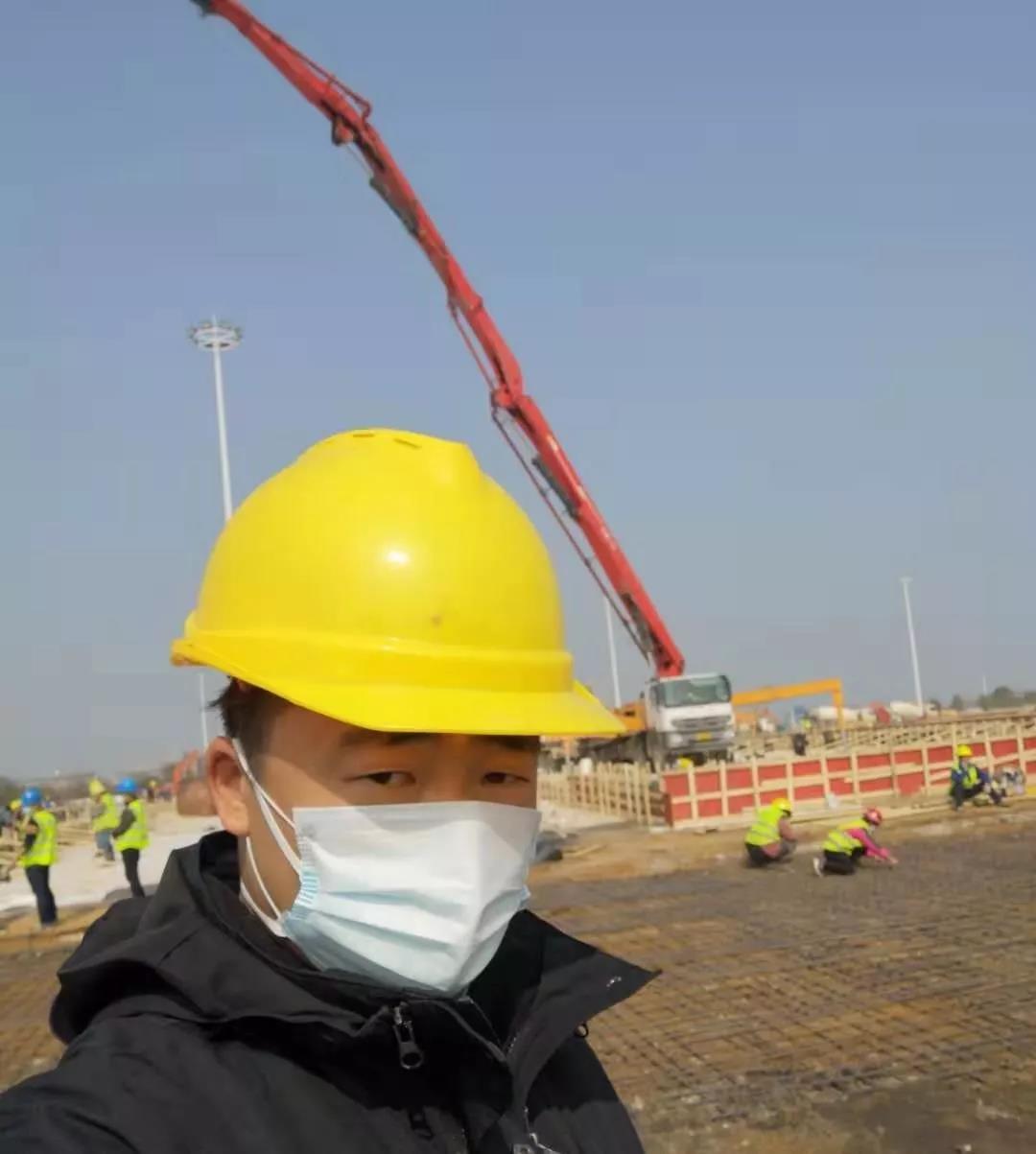湖北服务工程师刘涛 2