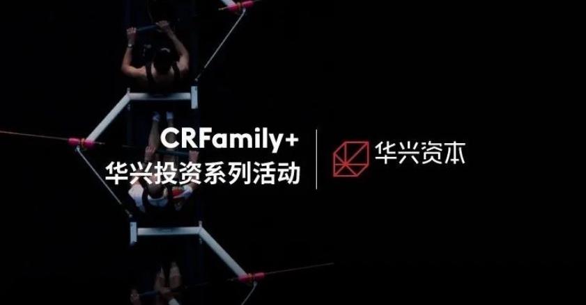 新常态下的面包、理想与支撑未来的力量丨CRFamily +