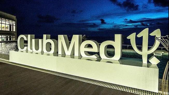 clubmed 2